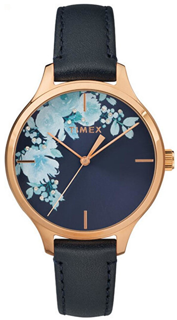 Timex Crystal Bloom Swarovski TW2R66700D7
