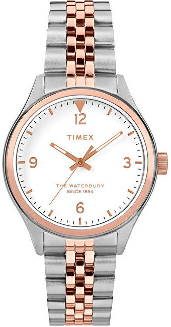 Timex Waterbury Traditional TW2T49200
