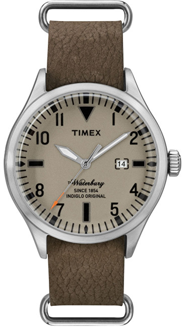 Timex The Waterbury TW2P64600
