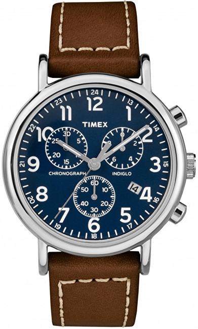 Timex Weekender Chrono TW2R42600