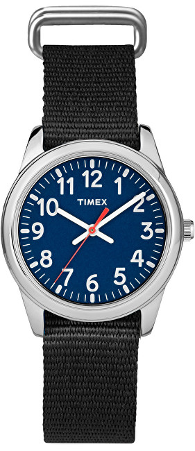 Timex Youth TW7C09900_Black