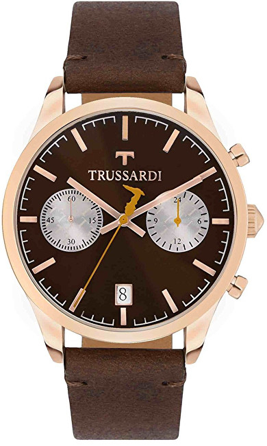 Trussardi No Swiss T-Genus R2471613002