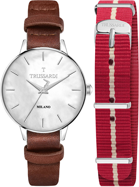 Trussardi No Swiss T-Evolution R2451120505