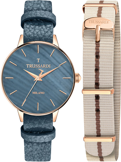 Trussardi No Swiss T-Evolution R2451120506