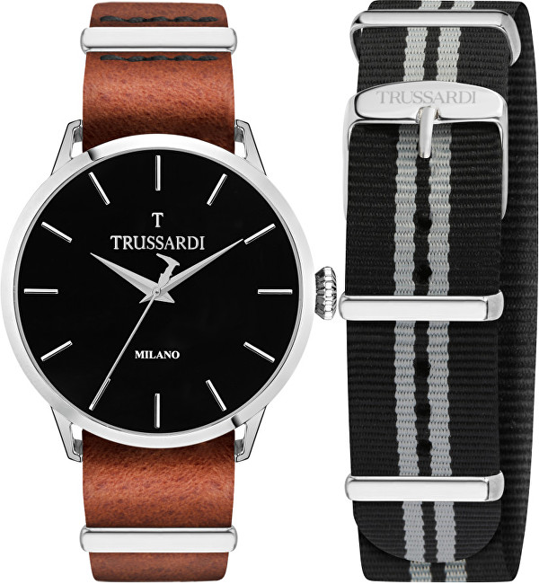 Trussardi No Swiss T-Evolution R2451123006