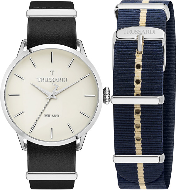 Trussardi No Swiss T-Evolution R2451123007