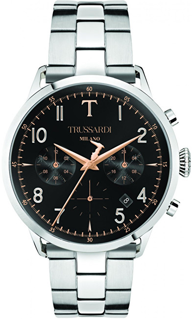 8bb93666e 🕮 Trussardi No Swiss T-Evolution R2453123006