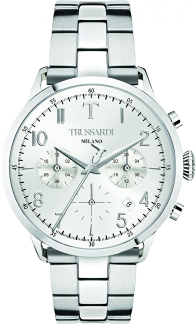 Trussardi No Swiss T-Evolution R2453123007