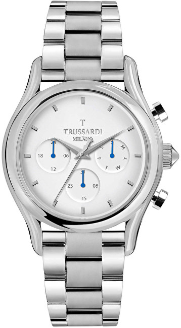 Trussardi No Swiss T-Light Milano R2453127007