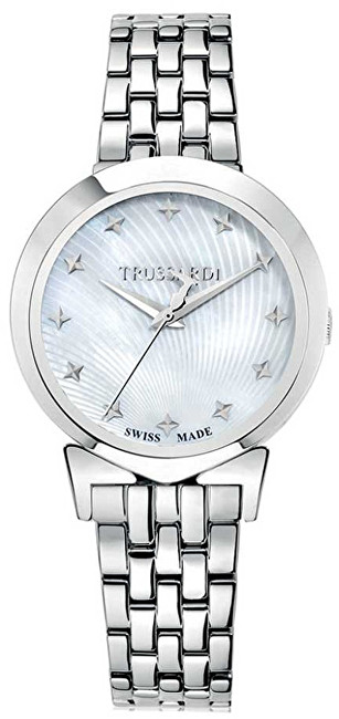Trussardi Swiss Made Antilia R2453105504