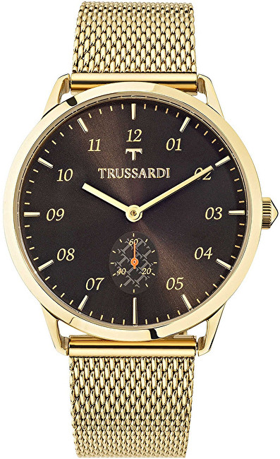 Trussardi No Swiss T-World R2453116001