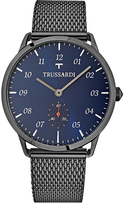 Trussardi No Swiss T-World R2453116003