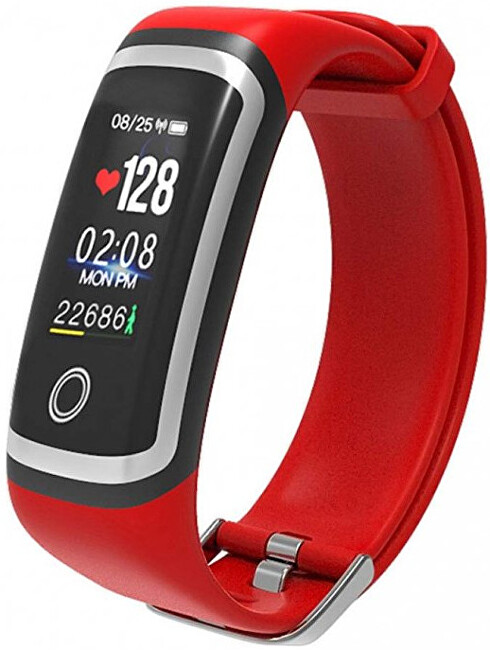 VeryFit M4 DIX08 Red