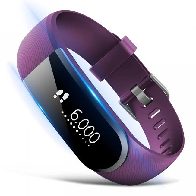 VeryFit 101DIX06 Purple