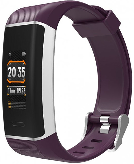 VeryFit W7 DIX06 Purple