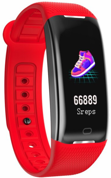 VeryFit Z21 DIX08 Red
