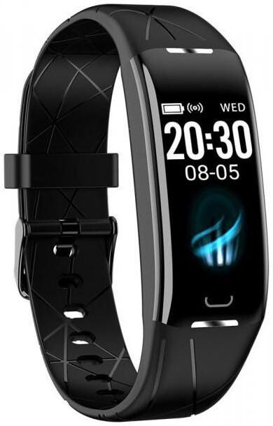 VeryFit Z21 PLUS DIX01 Black
