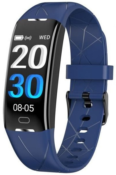 VeryFit Z21 PLUS DIX03 Navy Blue