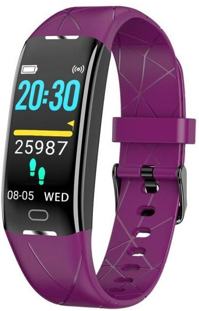 VeryFit Z21 PLUS DIX06 Purple