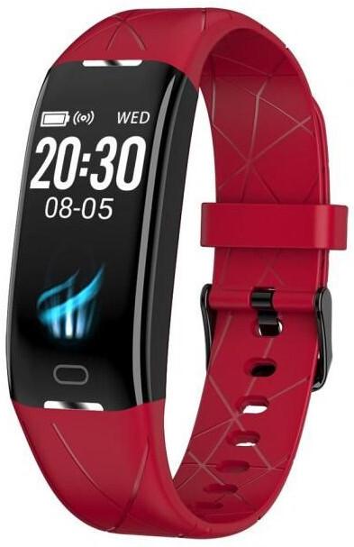 VeryFit Z21 PLUS DIX08 Red