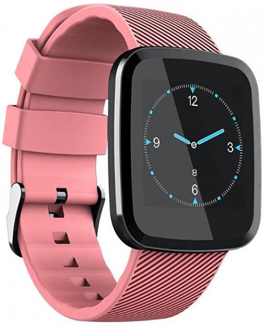 VeryFit Z30 DIX04 Pink - SLEVA