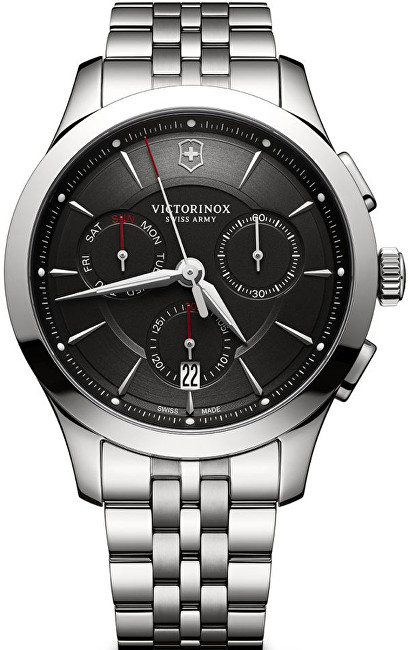 Victorinox Swiss Army Alliance Chrono 241745