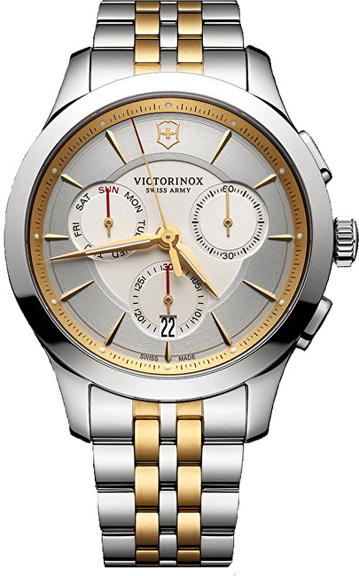 Victorinox Swiss Army Alliance Chrono 241747