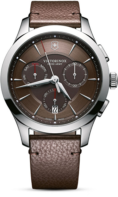 Victorinox Swiss Army Alliance Chrono 241749