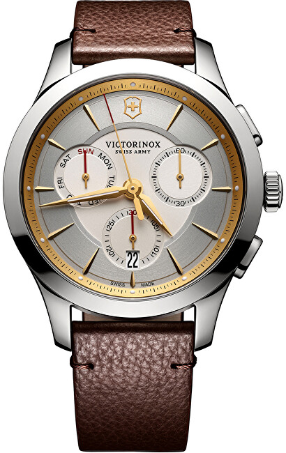 Victorinox Swiss Army Alliance Chrono 241750