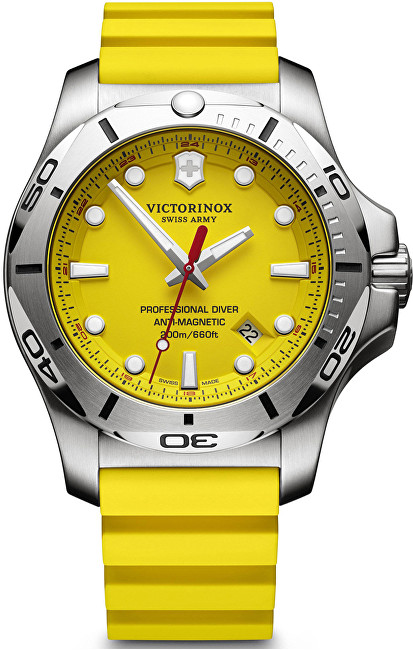 Victorinox Swiss Army I.N.O.X. Pro Diver 241735