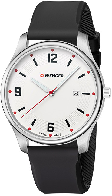Wenger City Active 01.1441.108
