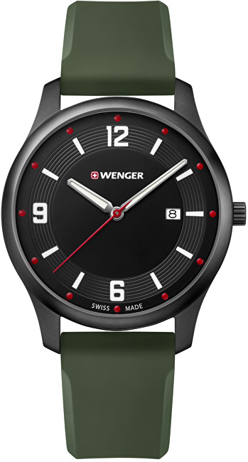 Wenger City Active 01.1441.125