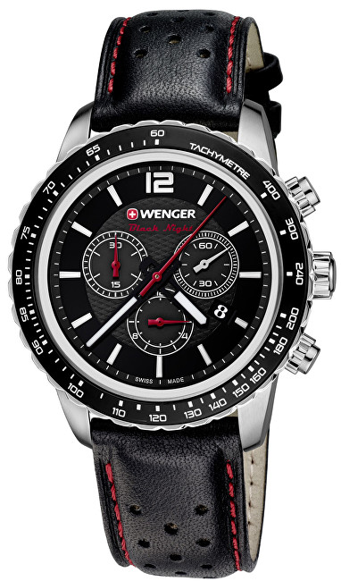 Wenger Roadster Chrono 01.0853.105