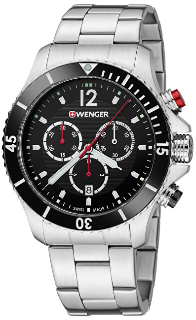 Wenger Seaforce 01.0643.109