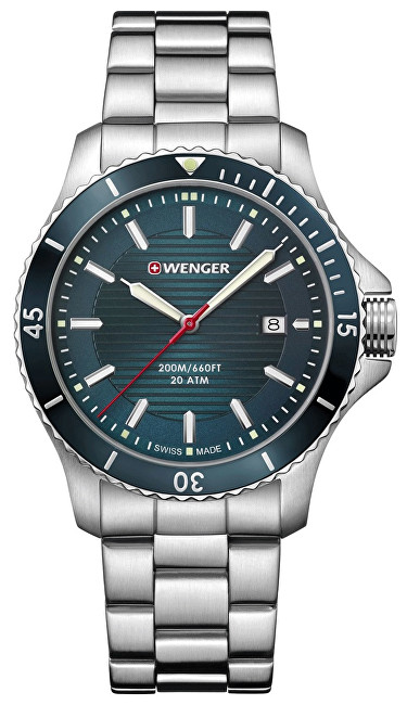 Wenger Seaforce 01.0641.129