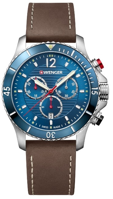 Wenger Seaforce Chrono 01.0643.116
