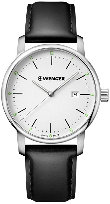 Wenger Urban Classic Gent 01.1741.109