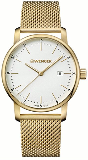 Wenger Urban Classic Gent 01.1741.112