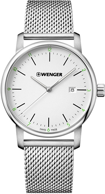 Wenger Urban Classic Gent 01.1741.113