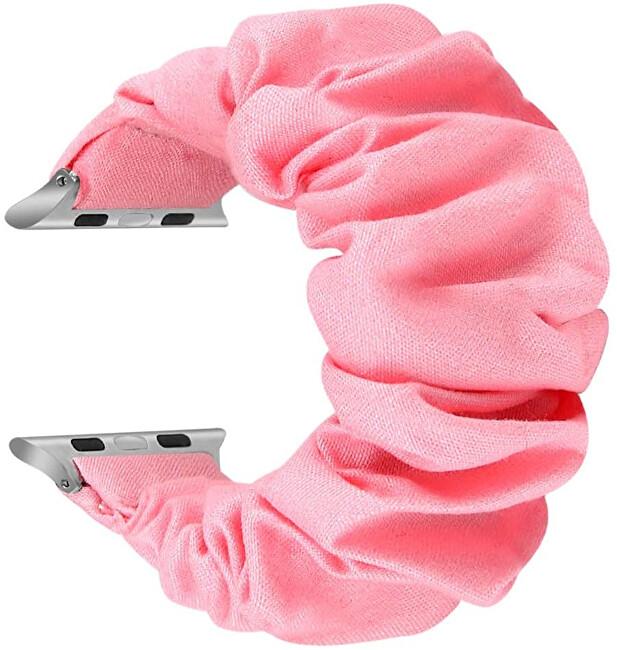 Wotchi Látkový řemínek pro Apple Watch - 42/44 mm