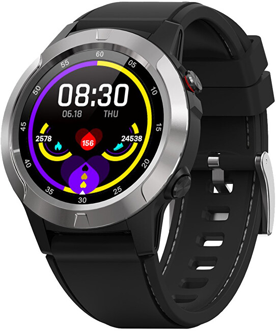Wotchi Smart Watch s GPS WGPS02S