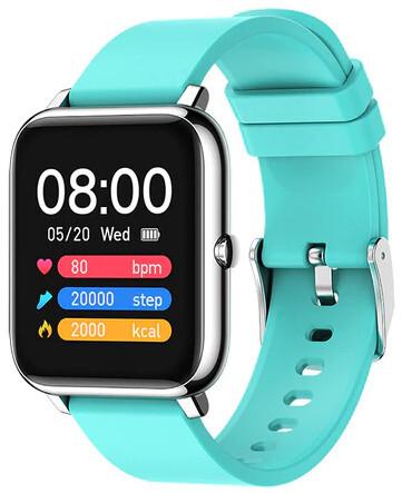 Wotchi Smartwatch W02B - Blue