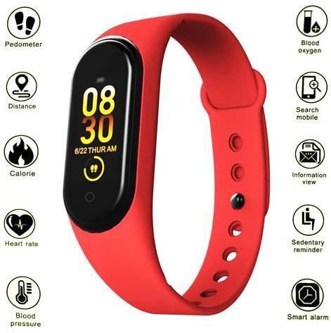 Exeed Fitness náramek 1145201C - SLEVA