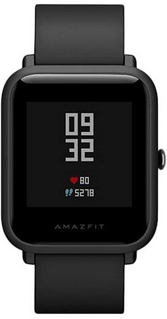 Xiaomi Amazfit Bip Chytré hodinky - Černé