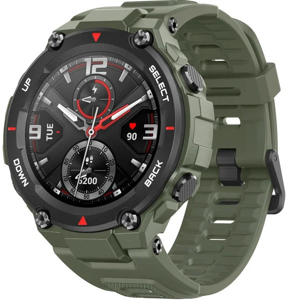 Amazfit T-Rex, Army Green