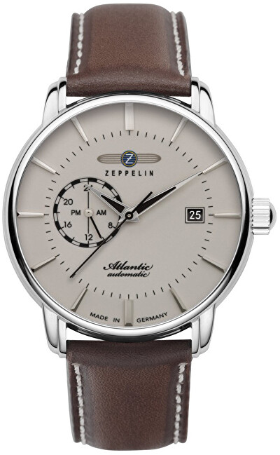 Zeppelin Atlantic Quartz 84705
