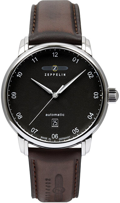 Zeppelin Captains Line Automatic 8652-2