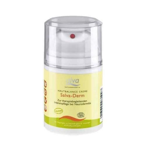 Alva Harmonizující krém Salva-Derm - pro velmi citlivou a problematickou pleť 50 ml