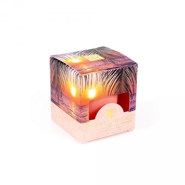 Albi Vonná svíčka Dotek tropického ráje 52 g