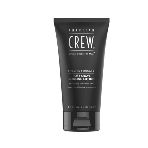 American Crew Chladiaca emulzia po holení (Post Shave Cooling Lotion) 150 ml